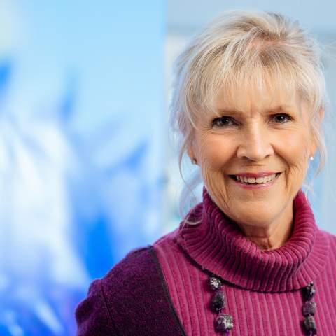 Marianne Nordblom
